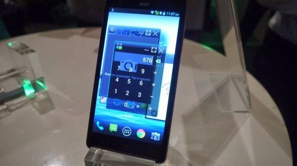 Acer S Liquid Review