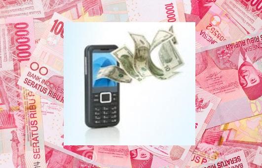 Cara Transfer Uang Lewat SMS Banking BRI ke BRI dan ke Bank Mandiri, BNI, BCA, serta ke Bank Lainnya