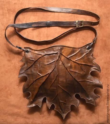 2c7fbb37c436 Моя копилка: Как сшить сумку из натуральной кожи