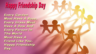 Happy friendship day images in HD for loved ones 3