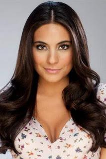 آنا بريندا (Ana Brenda)، ممثلة ومغنية مكسيكية