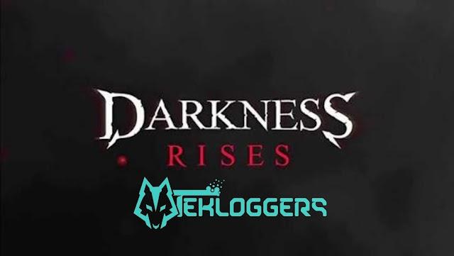 Darkness Rises : Game RPG Mobile Yang Memukau !!!