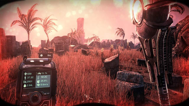 The Solus Project PC Full