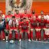 Colorado conquista título da Taça Brasil de futebol de salão