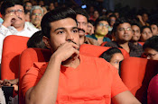 ram charan at oka manasu audio-thumbnail-1