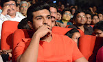 Ram Charan at Oka Manasu Audio launch-thumbnail