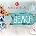 Újdonság   Essence The Beach House trendkiadás