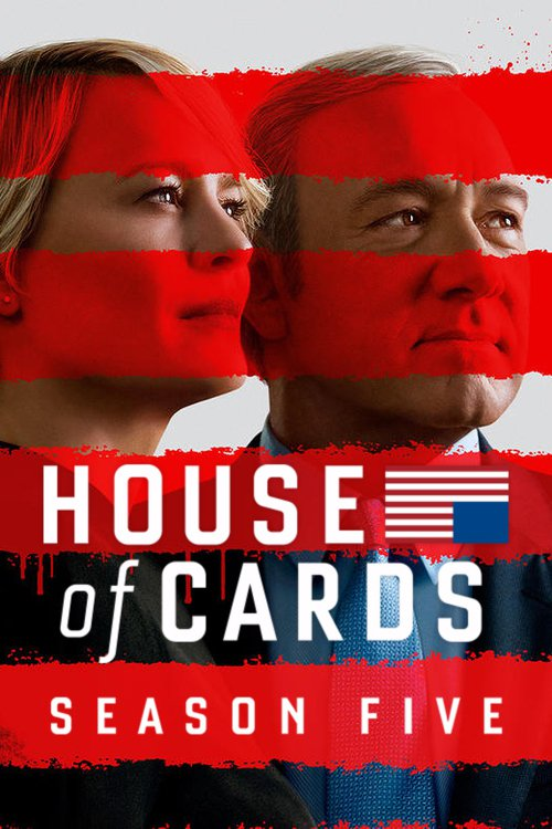 House of Cards Season Five