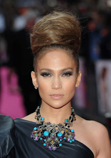 Fantastic Celebrities Haircuts Jennifer Lopez Hairstyle Trends Hairstyle Short Hairstyles For Black Women Fulllsitofus
