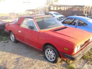 just a car geek: 1982 lancia beta zagato cheap project or parts car?