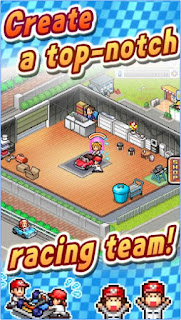 Grand Prix Story 2 Modapk Unlimited Money 1.6.2 for Android