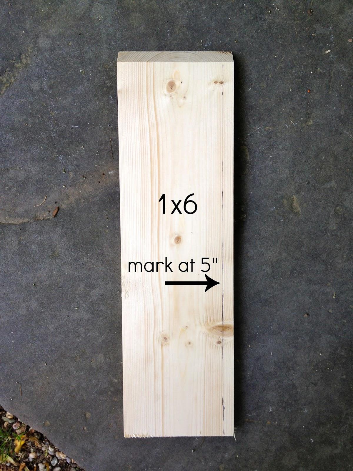 poster board leg wrap