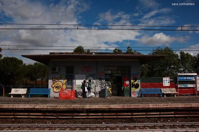 Stadio della Roma: ecco perchè il trenino di Tor di Valle non salverà la mobilità dalla catastrofe