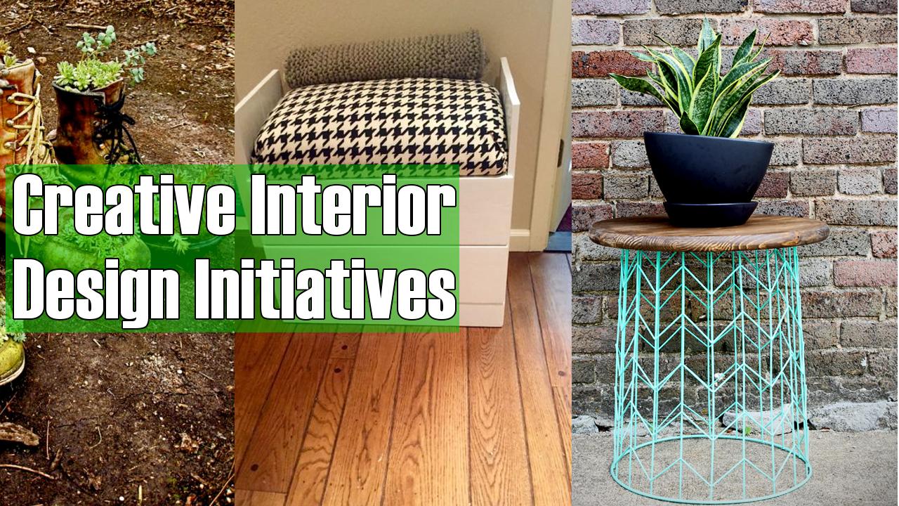 Interior Design Tricks You Probably Never Heard Of