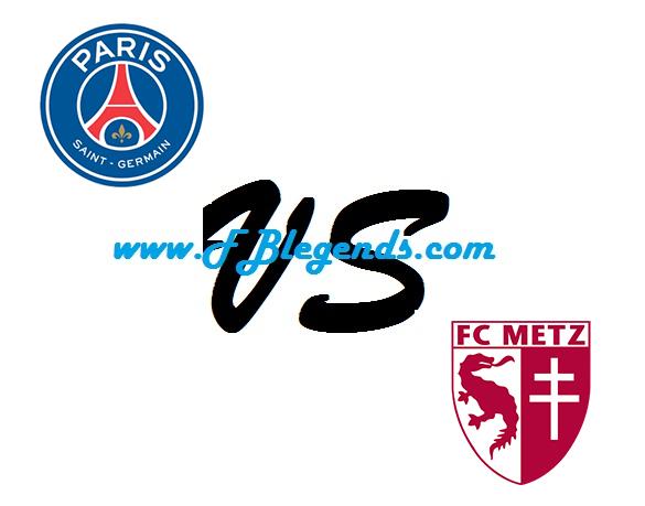 مشاهدة مباراة باريس سان جيرمان وميتز بث مباشر في الدوري الفرنسي يوم 18-4-2017 مباريات اليوم