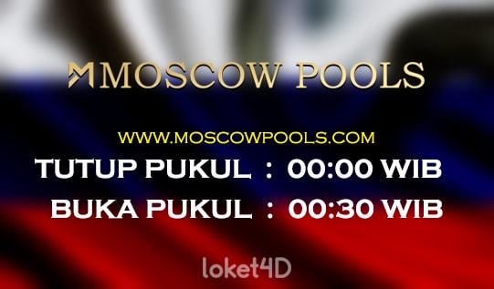 Prediksi Togel Moscow