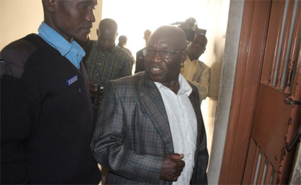 NYS Suspect Pays 4 Million Fine And Walks Free