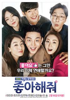Yuk kita langsung simak info yang sudah admin kumpulkan berikut ini Sinopsis Film Korea Like for Likes