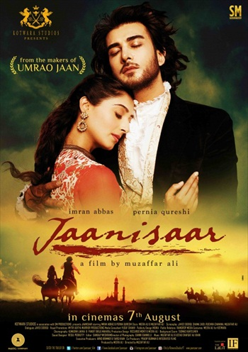 Jaanisaar 2015 Hindi Movie Download
