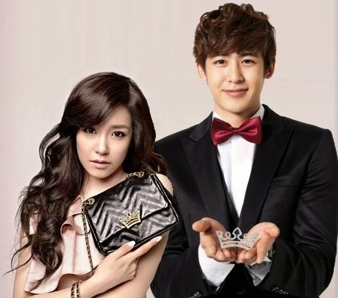 nichkhun and tiffany relationship counseling