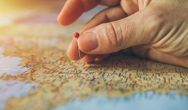 conheça seu destino de viagem