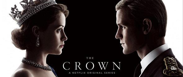 the crown netflix