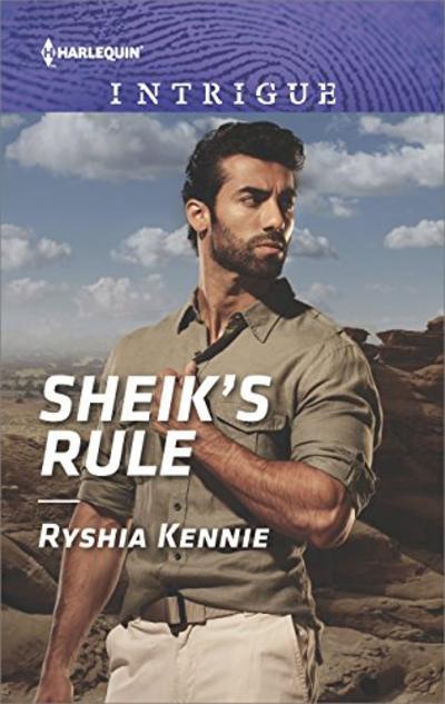 Sheik's Rule cover