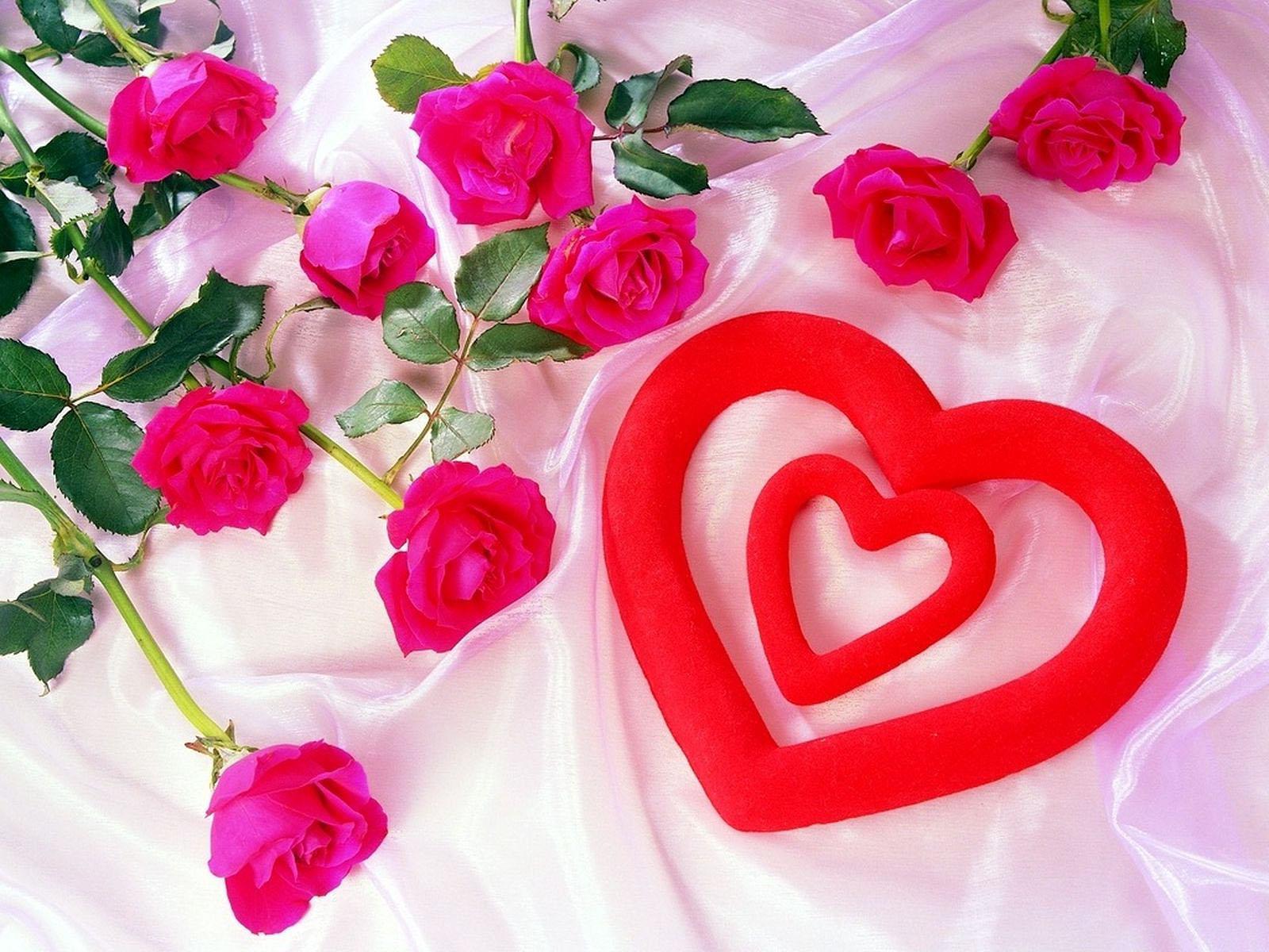 Liefdes Wallpapers