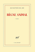 Règne animal - Gallimard