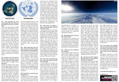 Eric Dubay's Flat Earth Interviews Qr2