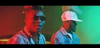 VIDEO: Reekado Banks - Like Ft. Tiwa Savage and Fiokee ( Official Music Video )