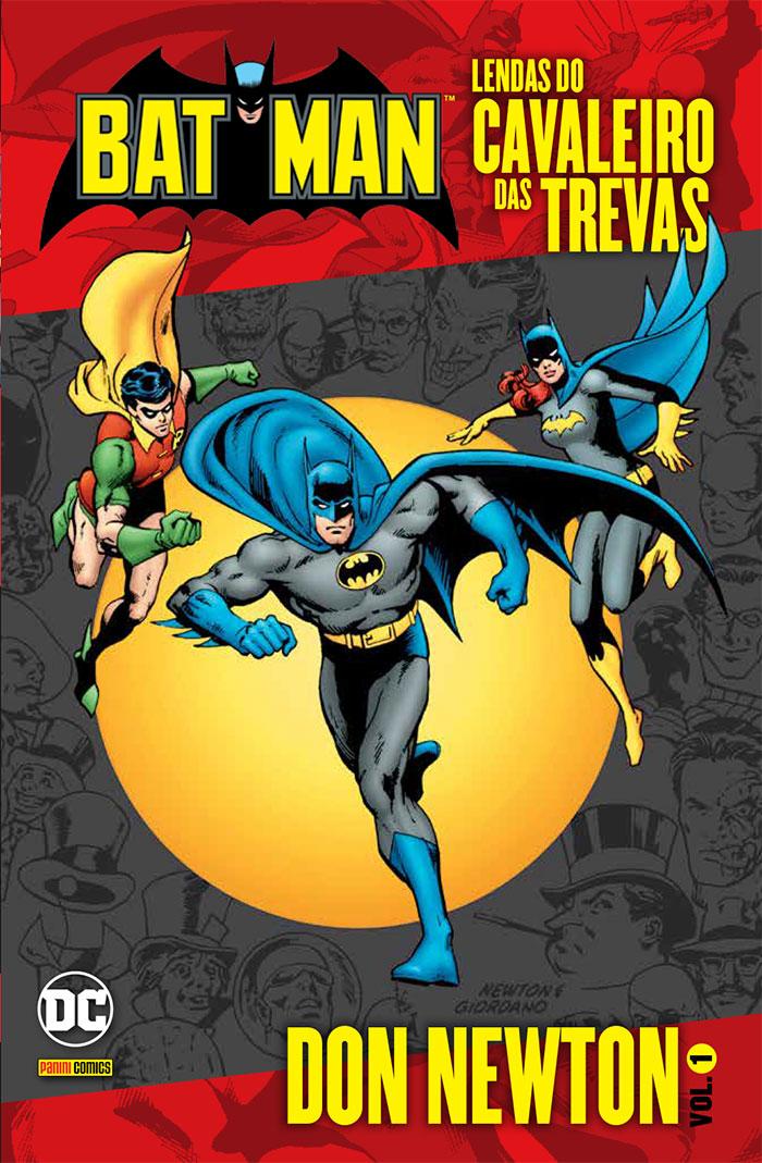Batman+Don+Newton.jpg (700×1069)