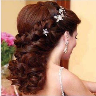 Girls Stuff Hair Styles Long Short Latest Different Indian Curly Hair Cutting New Facial Long Hair Bridal Wedding Cool Round Faces Easy