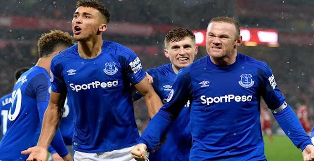 Prediksi Everton vs Crystal Palace Liga Inggris