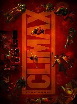 Climax - Legendado Filme Torrent Download