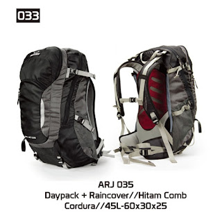 Tas Carrier | Daypack | Tas Adventure Trekking 035