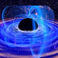 Amazing black hole facts 2018