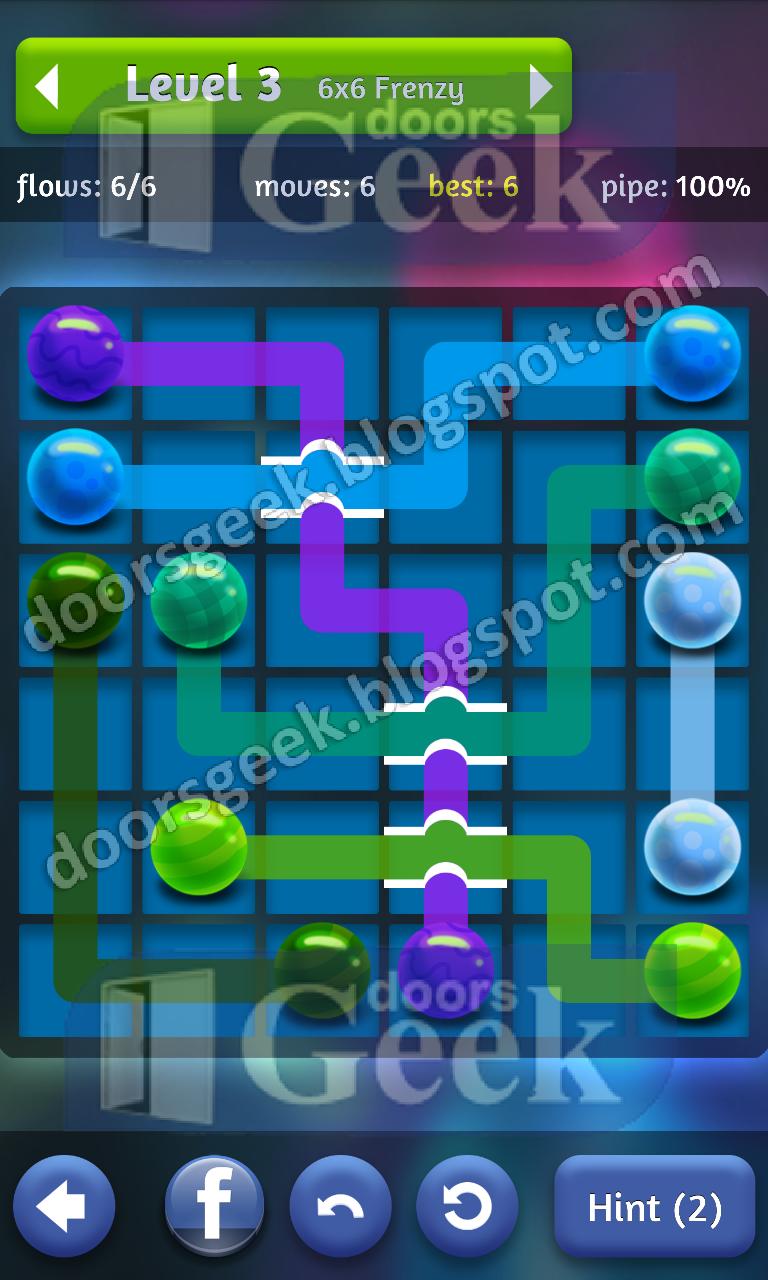 Level 39 Guess The Emoji Flow Frenzy Bridges [6...