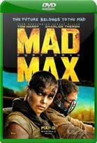 Mad Max Furia en el Camino (2015) DVDRip Latino