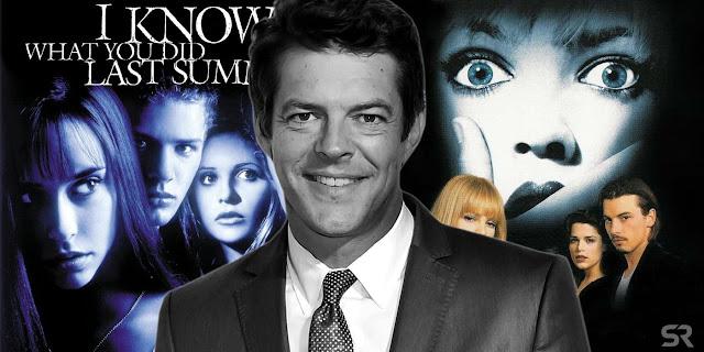Jason Blum quiere comprar los derechos de 'Scream'