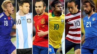 clasificatorias-mundial-brasil