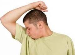 Bagaimana cara menghilangkan bau badan dengan menggunakan pengobatan yang sederhana dan sangat mudah di lakukan di rumah