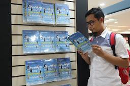 Bank BCA Berani Bocorkan Kunci Sukses Mereka lewat Buku Journey to Find Happiness in HaloBCA