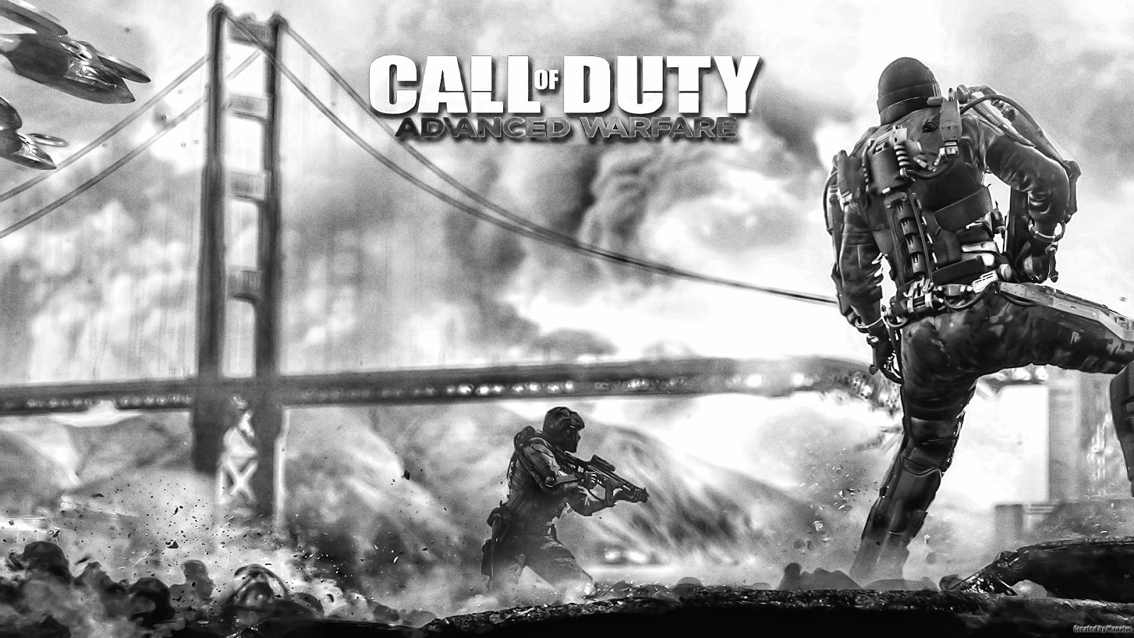 Call of duty advanced warfare wallpaper HD 1080p