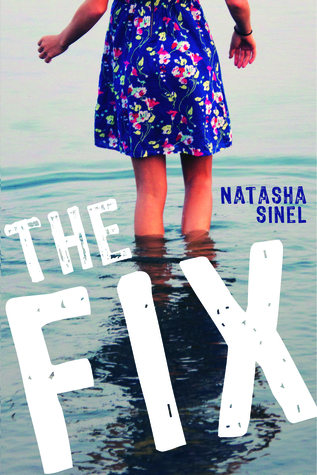 The Fix Natasha Sinel