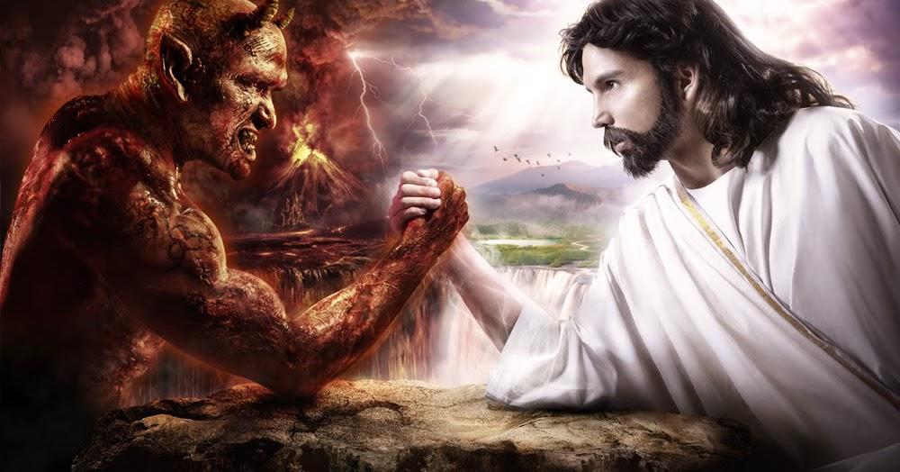 aaaaa vs Jesus