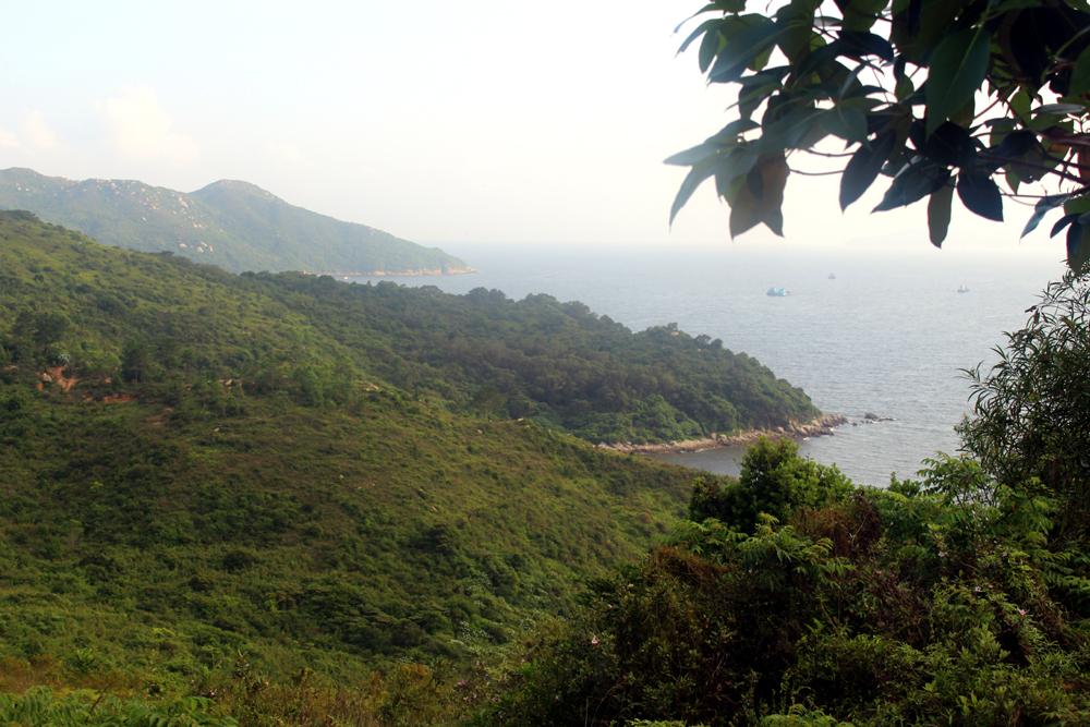 Lamma Island Bay   Hong Kong travel blog   lifestyle blogger