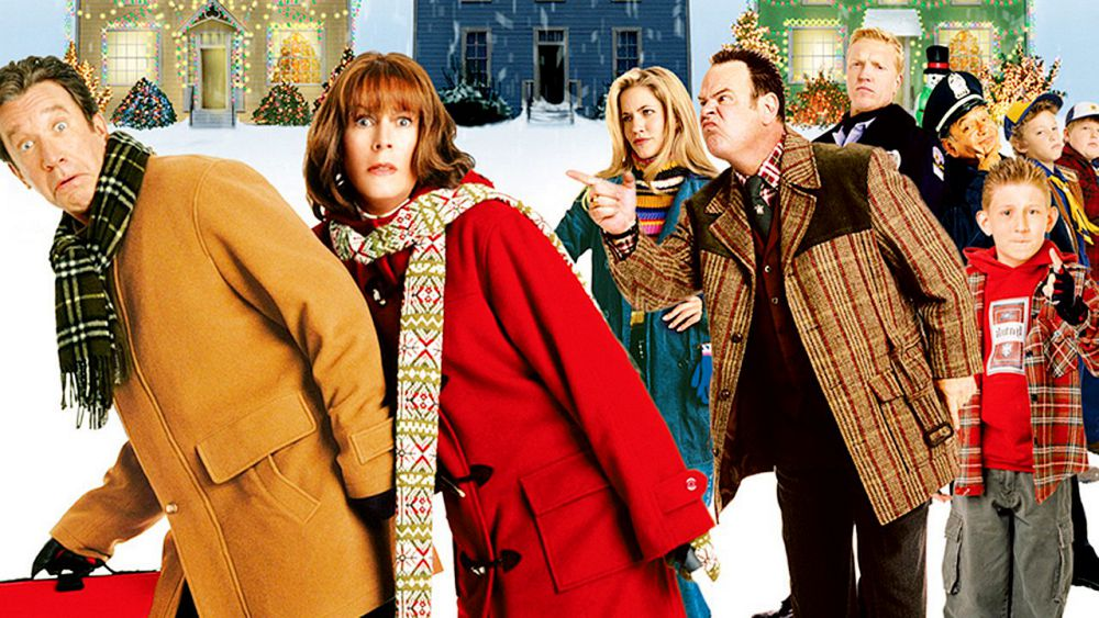 F This Movie!: Christmas Movie Scorecard: CHRISTMAS WITH THE KRANKS ...