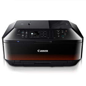 Canon PIXMA MX722 Printer Driver Download and Setup