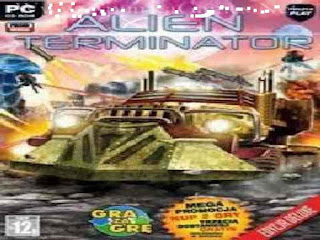 Alien Terminator Deluxe Game Free Download